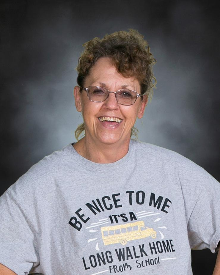 Mrs. C. Eltringham, Transportation