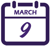 image for Mar 9