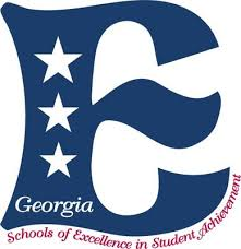 Georgia School of Excellence in Student Achievement Logo