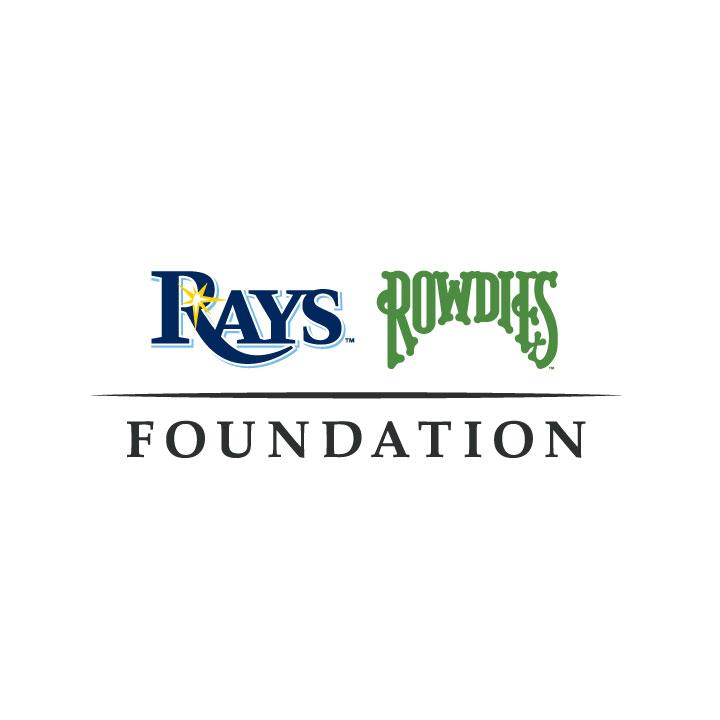 Rays Foundation Logo