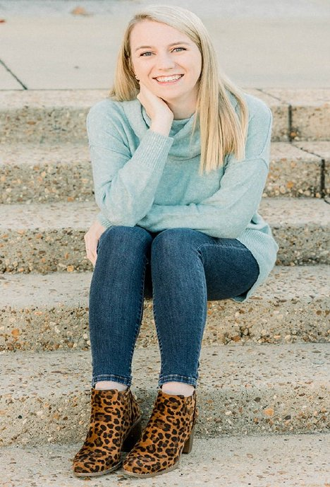 Photo of Kaitlyn Shumate