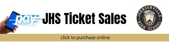 JHS Ticket Sales