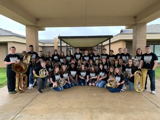 2019-2020 Adv Band