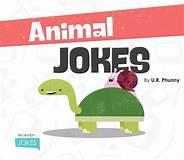 Animal Joke Book Link