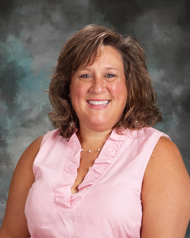 Beth Martin, 3rd Grade Teacher