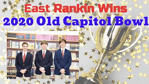 ERA Wins Old Capitol Bowl