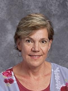 Marie Gates Art Teacher