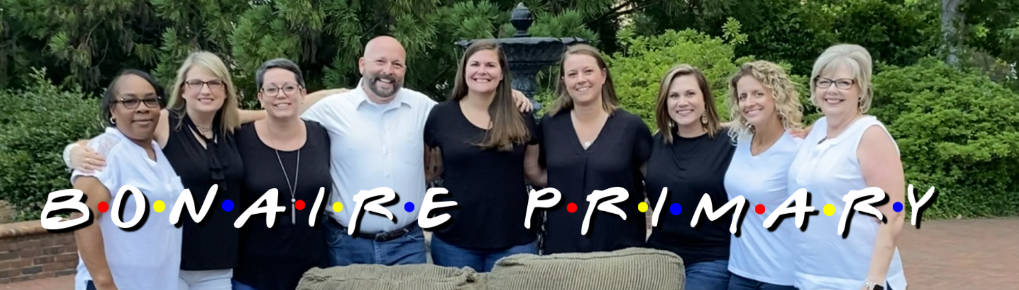 Meet the BPS Office Staff