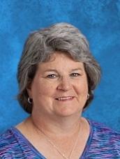 Ms. Laura Greeson