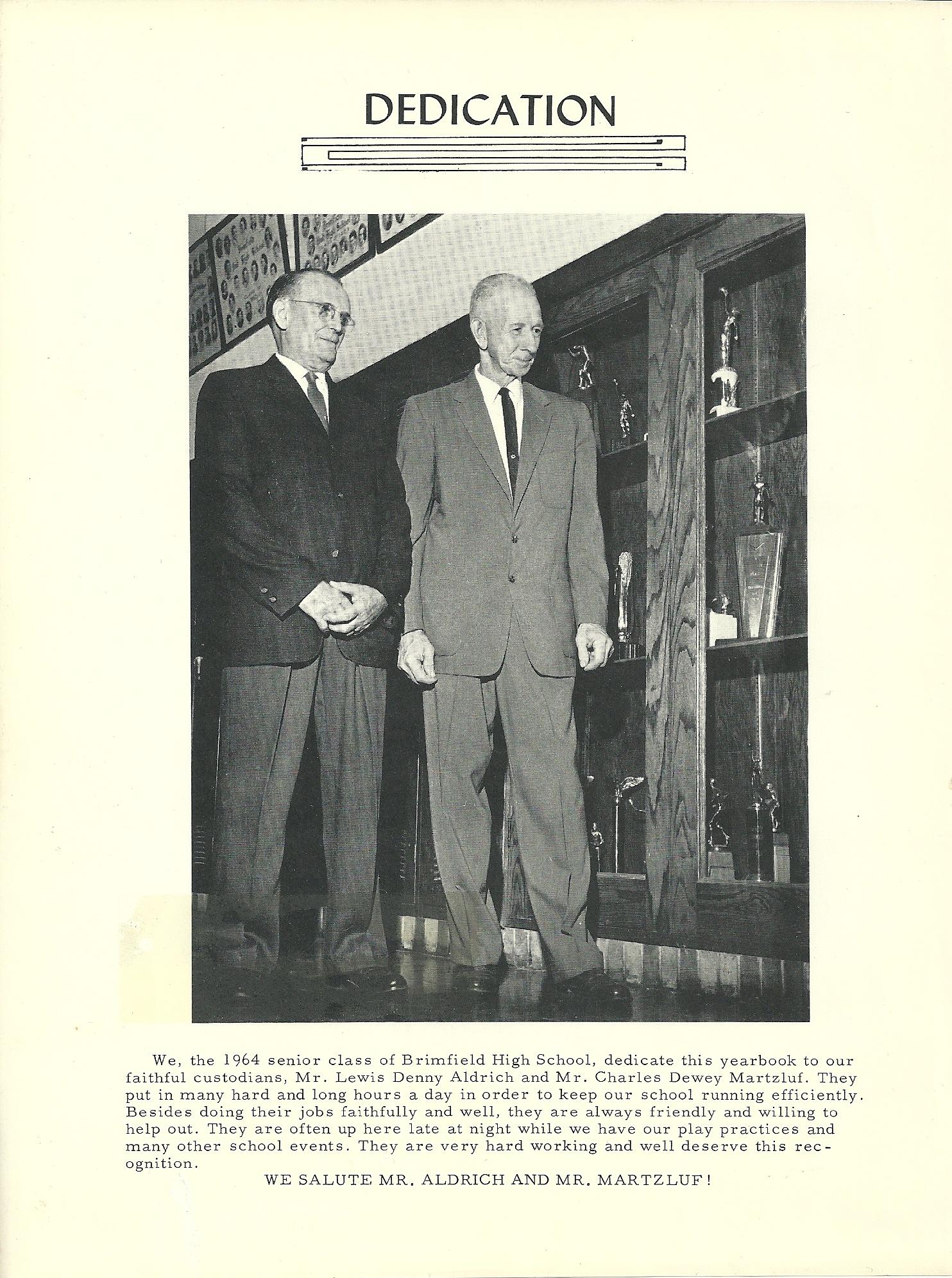 Lewis Aldrich & Charles Martyluf
