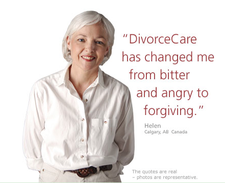 Divorced Lady and Quote