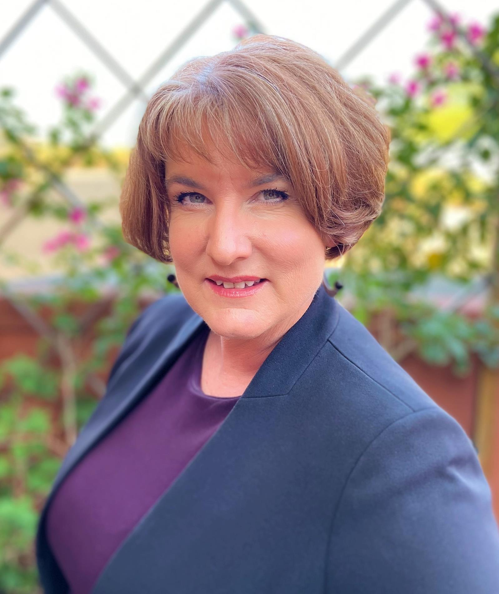 Dr. Melissa Sadorf Superintendent