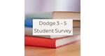 3-5 Survey