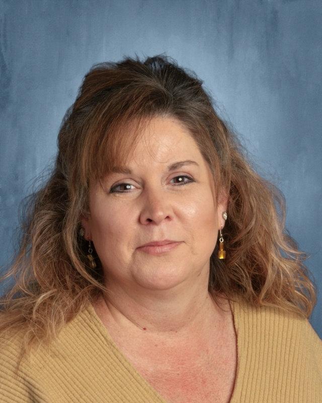 Lynne Walser- Teacher of the Year