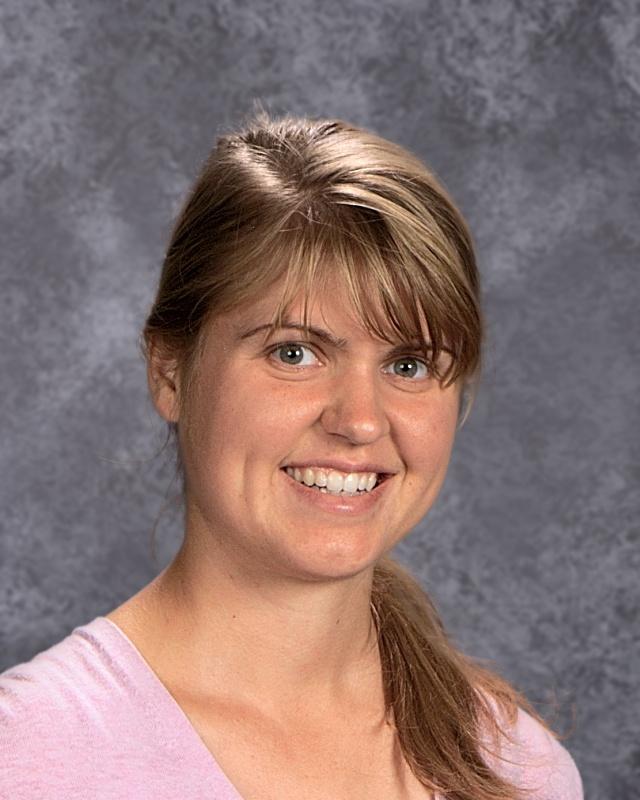 Vanessa Nebblett