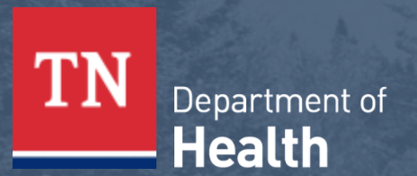 Tennessee Dept of Health