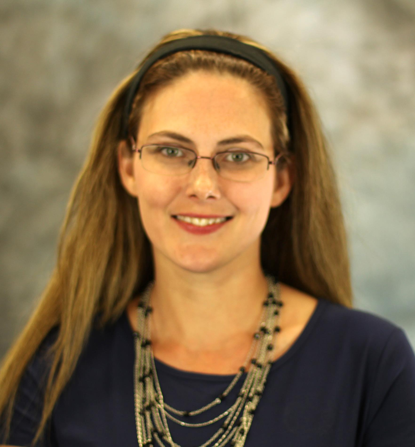 Kristin Olmstead