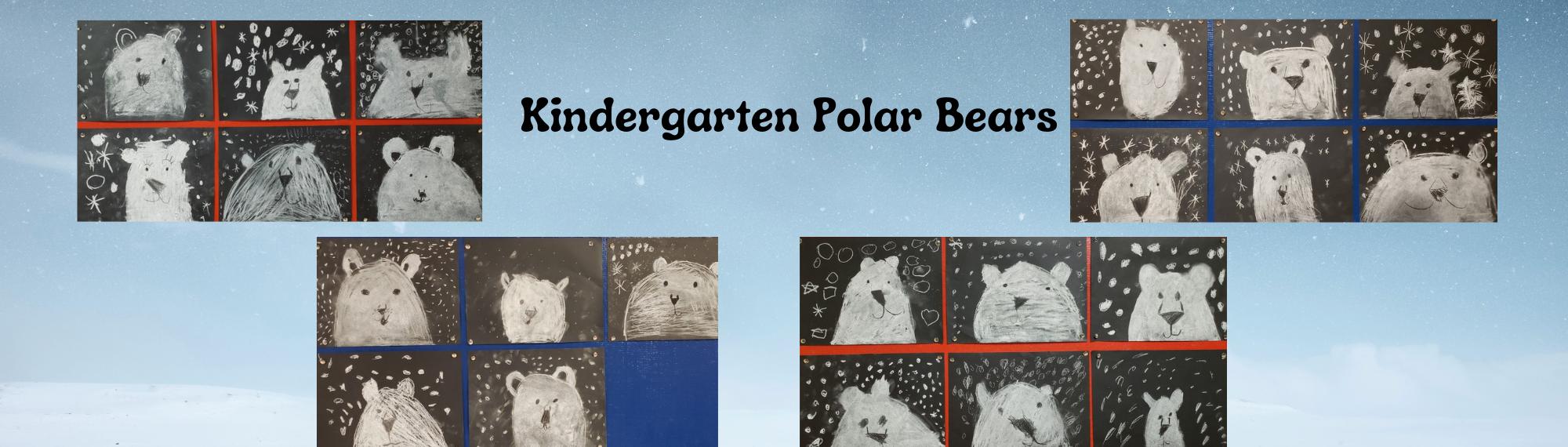 K Polar Bears