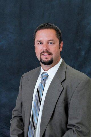 Mr. Sprinkle, Principal