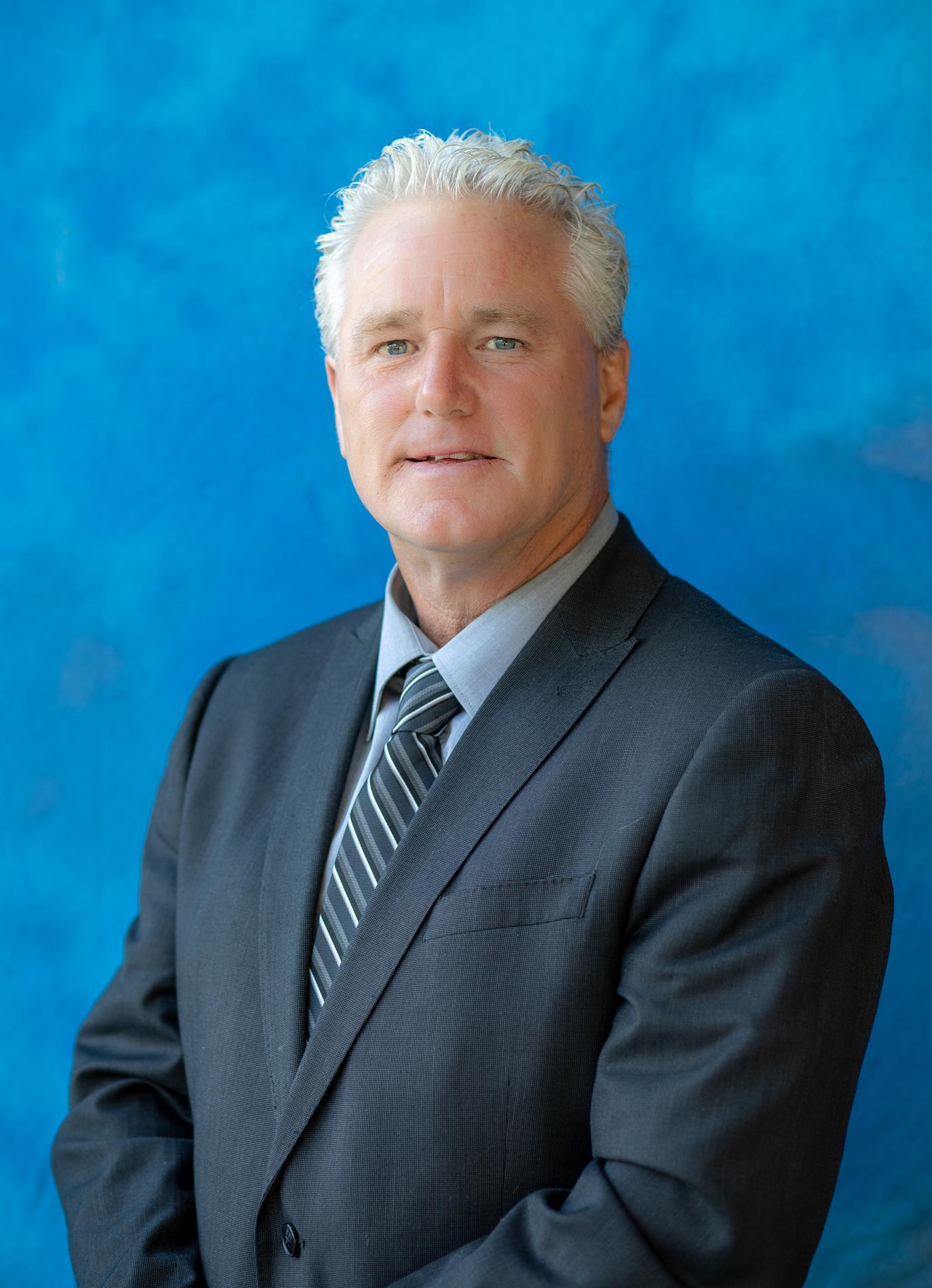 Chris Christian Board Chairman-2nd District