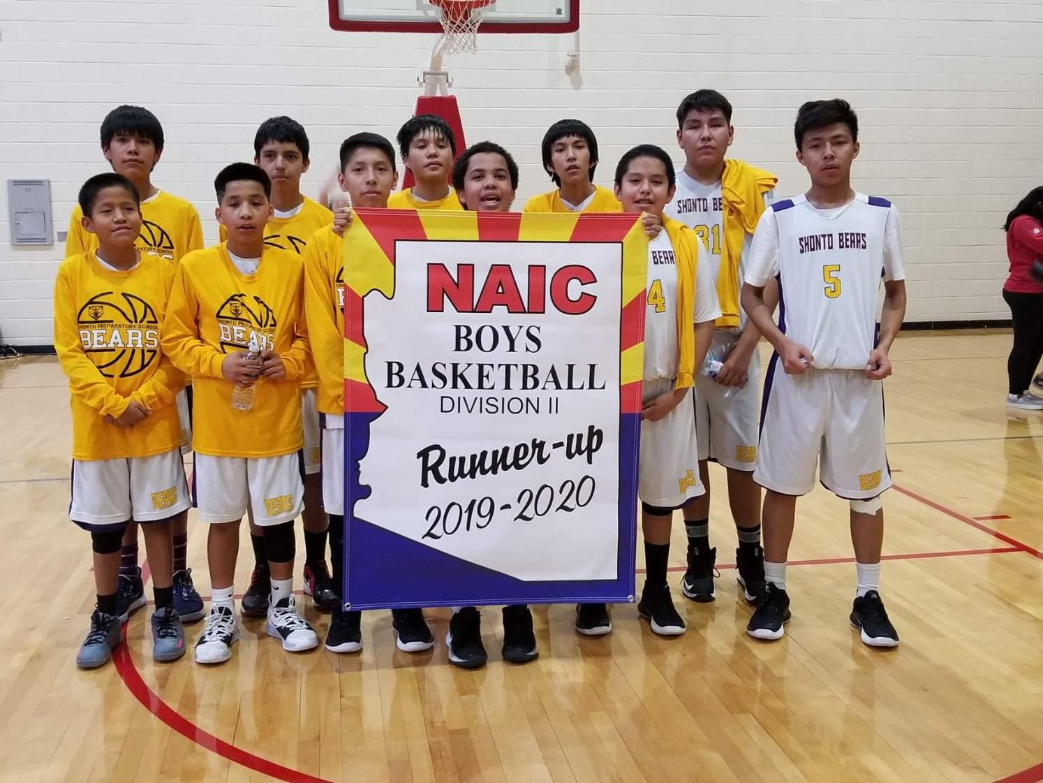 NAIC Championships