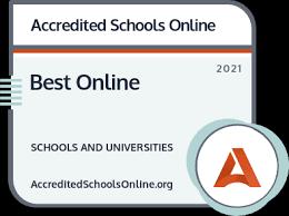 accredited schools online