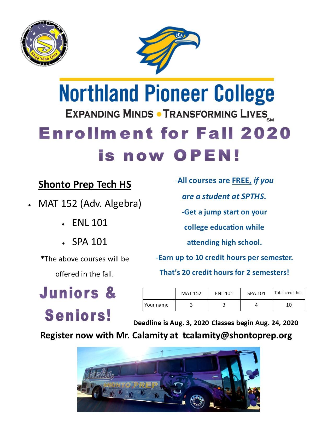 npc flyer 062820