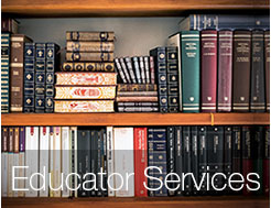 Educator Services