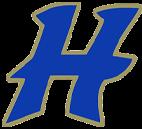 Huntingdon H Logo