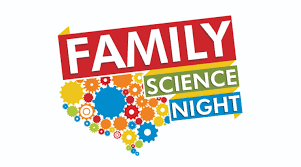 Click here to get to our Science Night Page