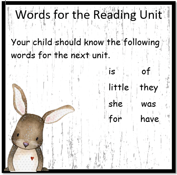 Words of the Unit March