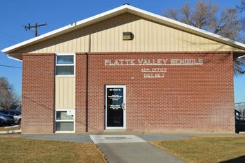 Platte Valley Street view