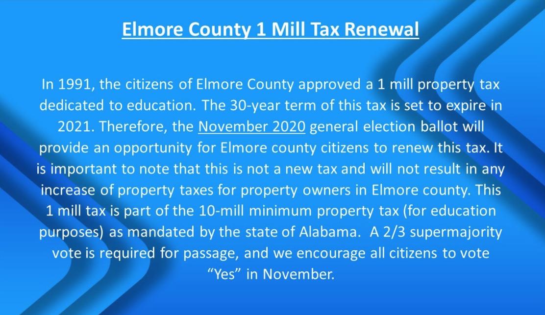 Mil Tax Info