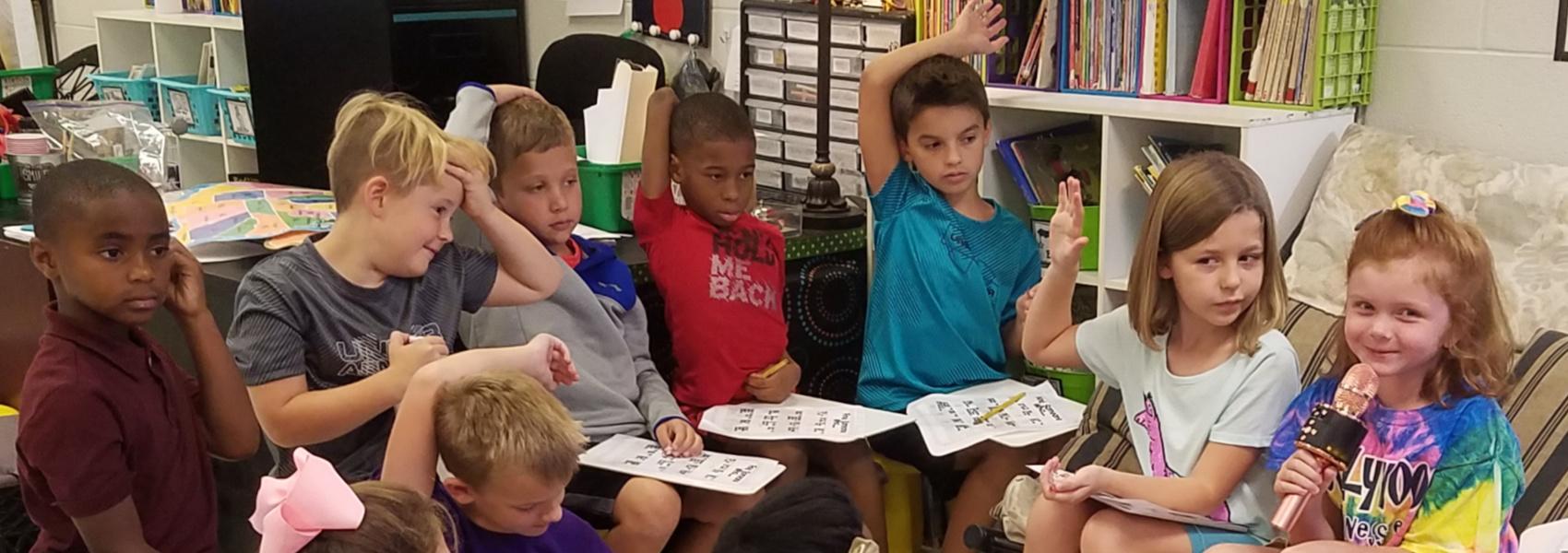 Dawson's class