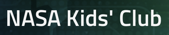 NASA Kids Club link