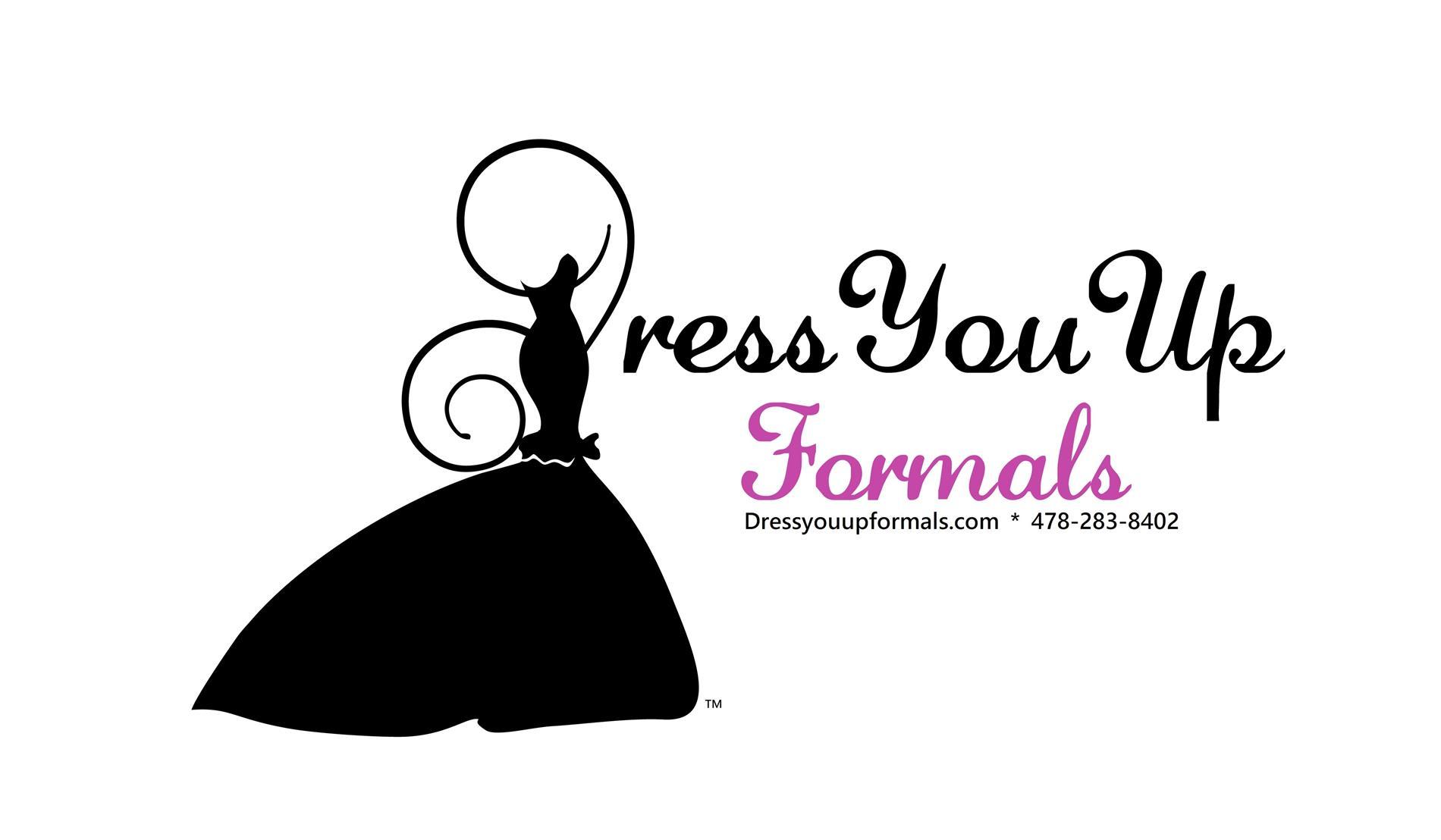 Dress You Up Formals
