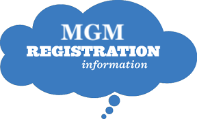 MGM Registration