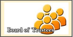 Board of Trustees Logo