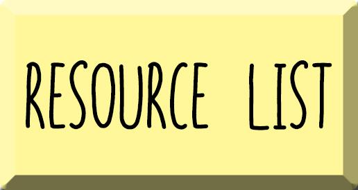 lista de recursos