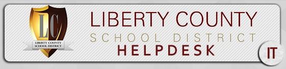 LCSD Help Desk