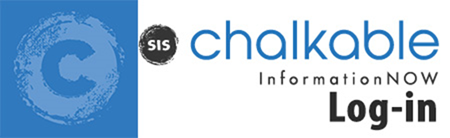 Chalkable Information Now Logo (Login)