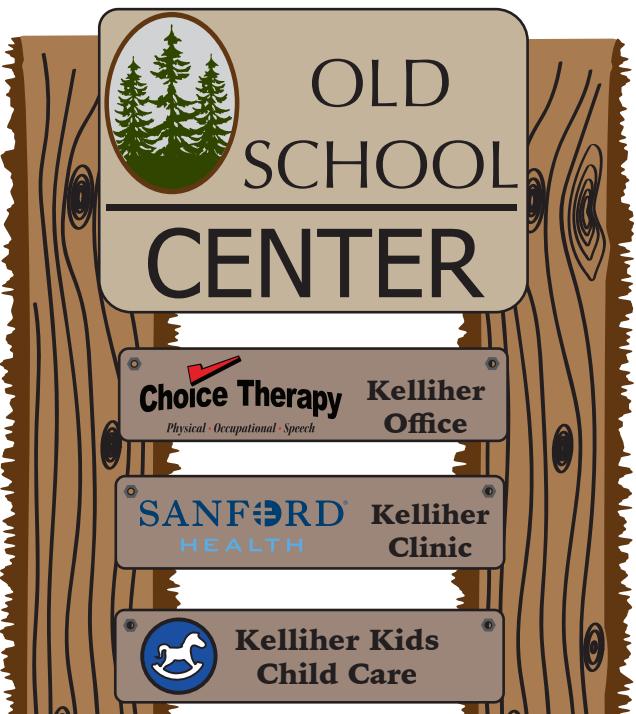 Old School Center