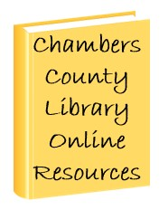 Chambers County Library Online Resources