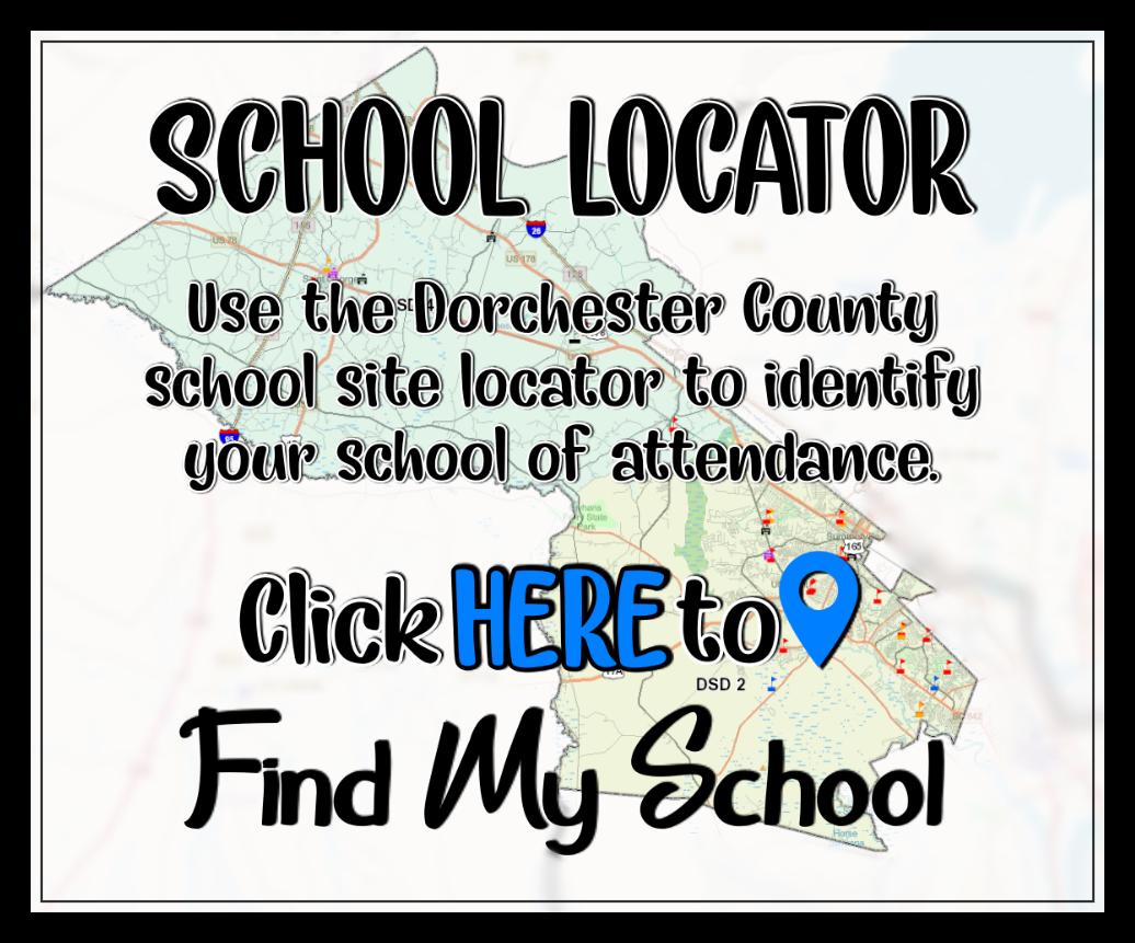 Dorchester County School Site Locator