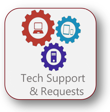Technology Request Icon