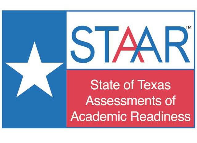2020-21 STAAR TESTING DATES