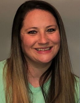 Kaitlin Sparkman, Middle School Coach