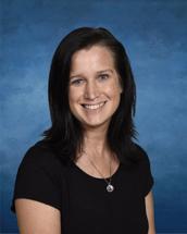Kimberly O'Dell
