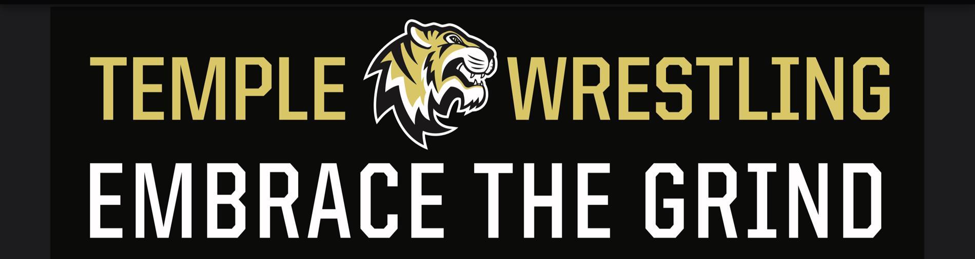 Tiger Wrestling