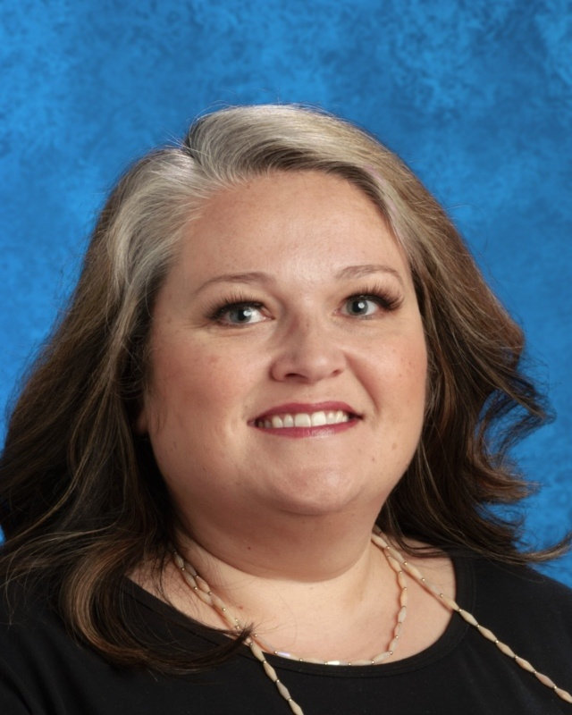 Kathy Crabtree, Principal